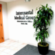 Live plants interiorscape program at Sarasota medical office building