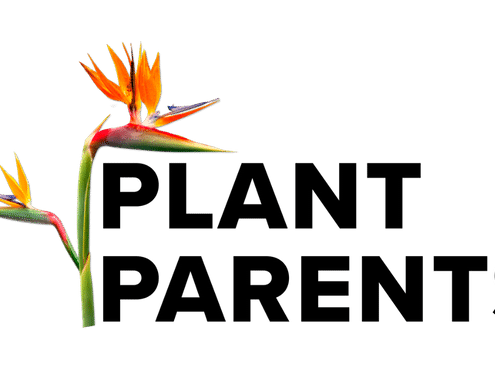 Plant Parents Logo